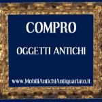Oggetti antichi compro oggettistica antica vendita for Compro quadri contemporanei