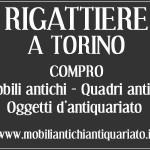 Rigattiere torino antiquario compro vendo antiquariato for Compro mobili antichi