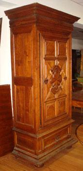 armadio antico compro mobili antichi torino