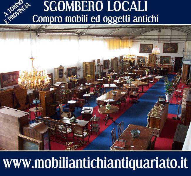 Sgombero alloggi cantine locali a Torino