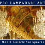 Compro lampadari antichi applique lampade antiche for Compro quadri contemporanei