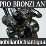 Compro bronzi antichi acquisto sculture statue in bronzo for Compro quadri contemporanei